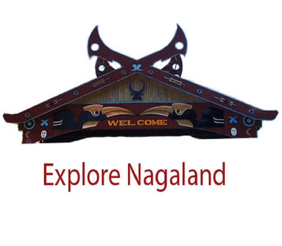 ExploreNagaland