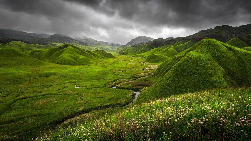 dzukou valley 3